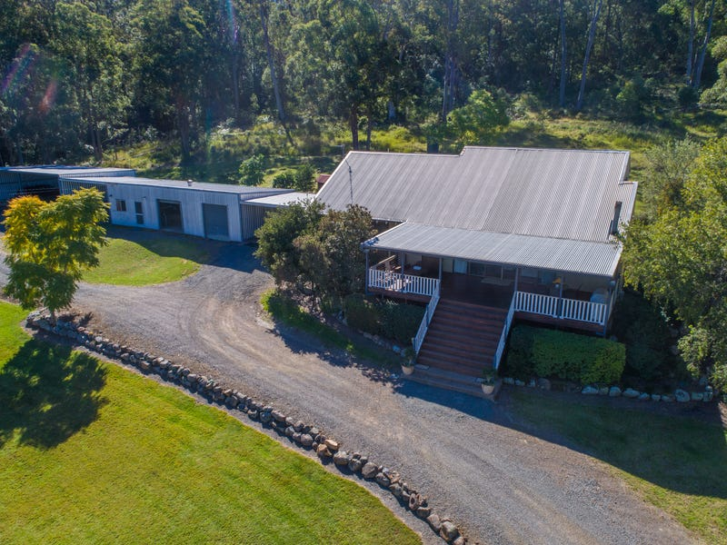 230 Wallaringa Road, Dungog, NSW 2420