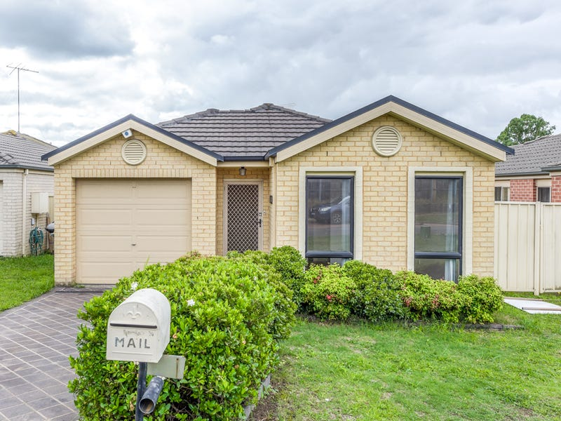 34 Ager Cottage Crescent, Blair Athol, NSW 2560
