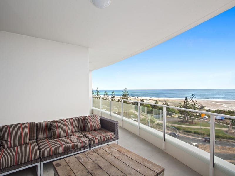 603/2 Creek Street 'Kirra Surf', Kirra, Qld 4225