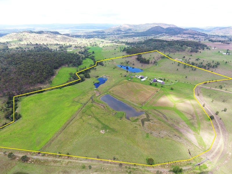 6012 Brisbane Valley Highway, Coal Creek, Qld 4312