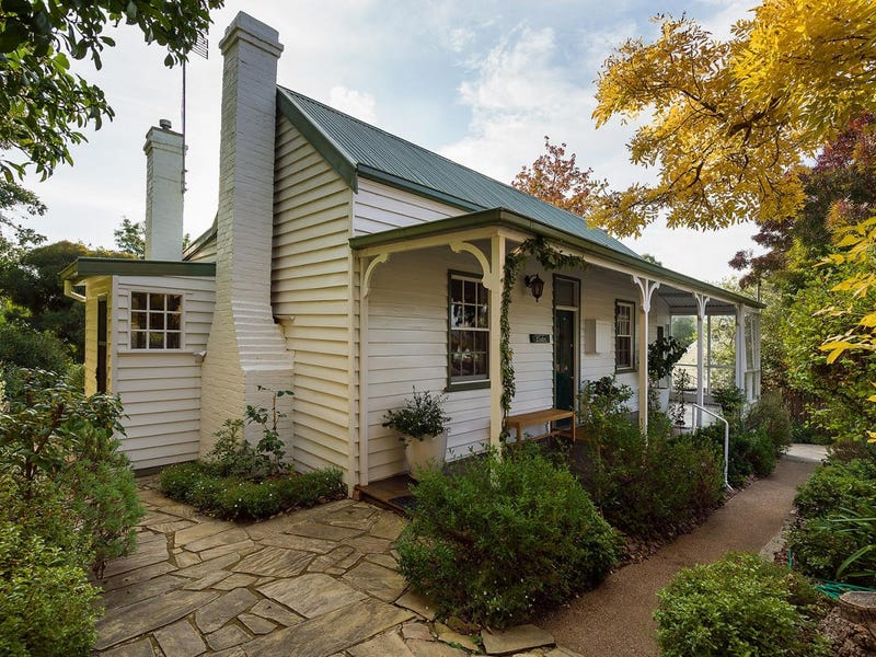 91 Bowden Street, Castlemaine, Vic 3450
