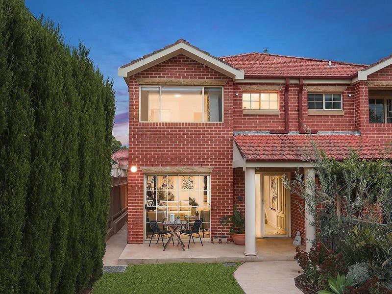 12B Prince Street, Mosman, NSW 2088