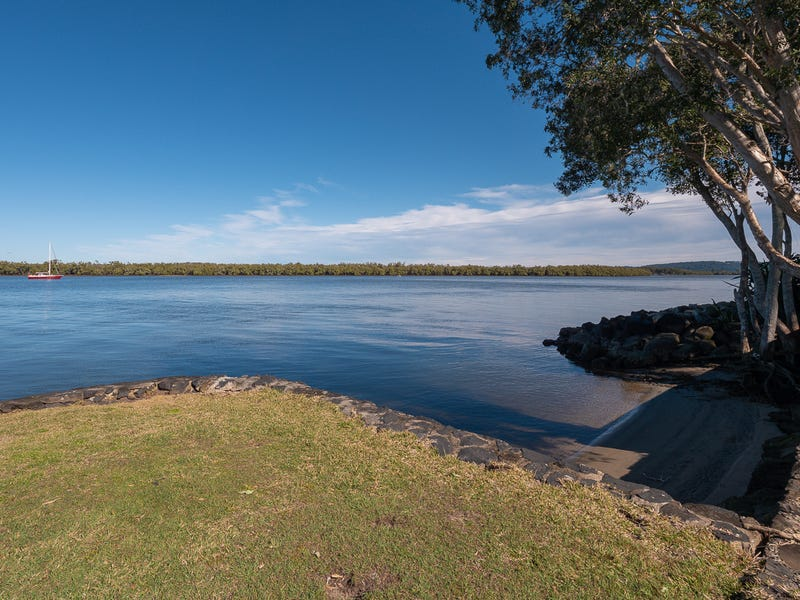 46-48 RIVERSIDE DRIVE, West Ballina, NSW 2478