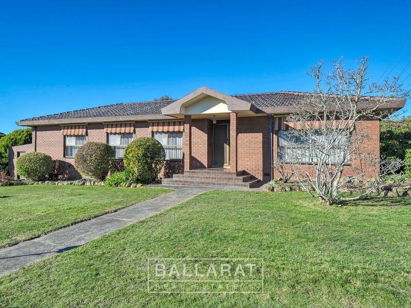 17 Eureka Terrace, Ballarat East, Vic 3350