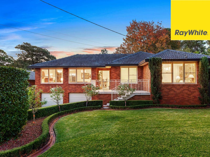 43 Bradley Drive, Carlingford, NSW 2118
