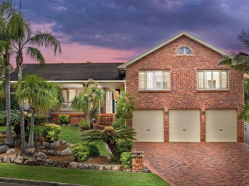 15 Priscilla Place, Baulkham Hills, NSW 2153
