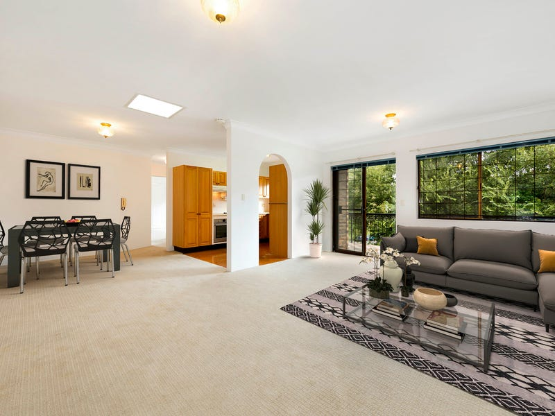 8/42 Sir Fred Schonell Drive, St Lucia, Qld 4067