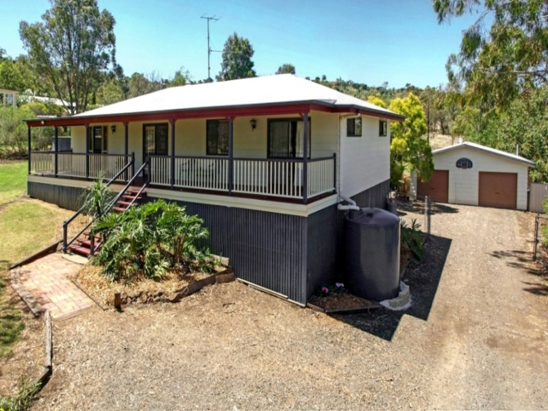 6 Hillview Crescent Gowrie Junction Qld 4352 Property