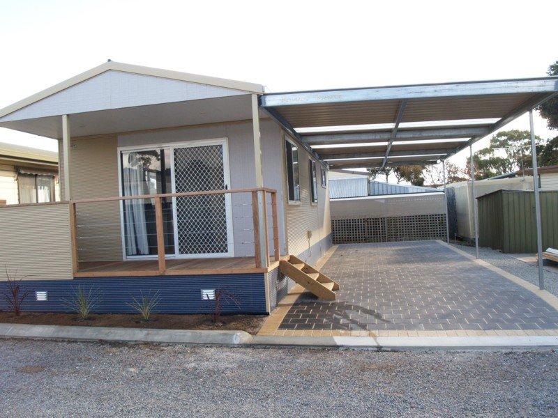 Lot 135 Woodcroft Caravan Park, Woodcroft, SA 5162
