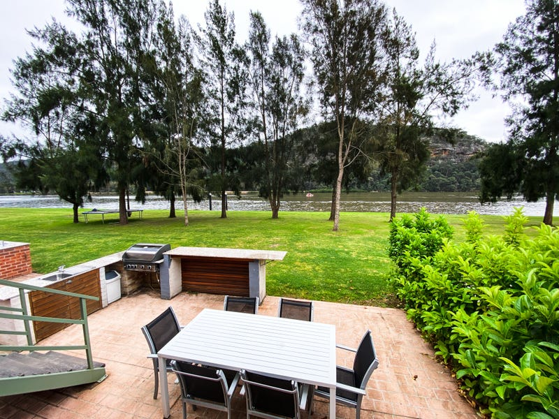 Villa 25/2868 River Rd, Wisemans Ferry, NSW 2775