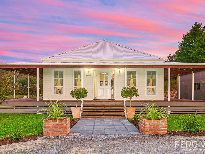 813 Hannam Vale Road, Stewarts River, NSW 2443