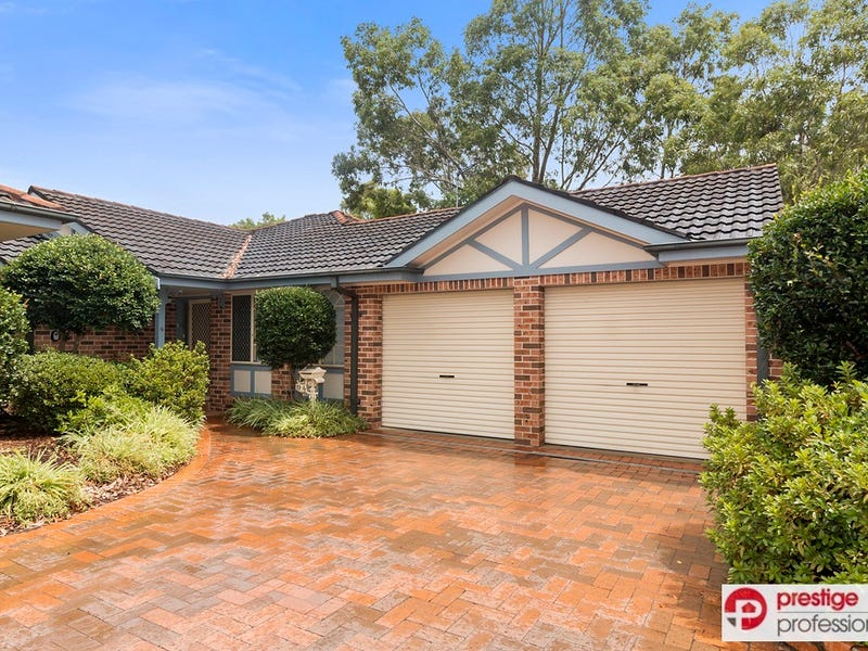 4/19 Booree Court, Wattle Grove, NSW 2173