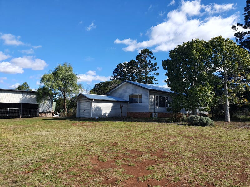 55 Plainby Road, Pinelands, Qld 4355