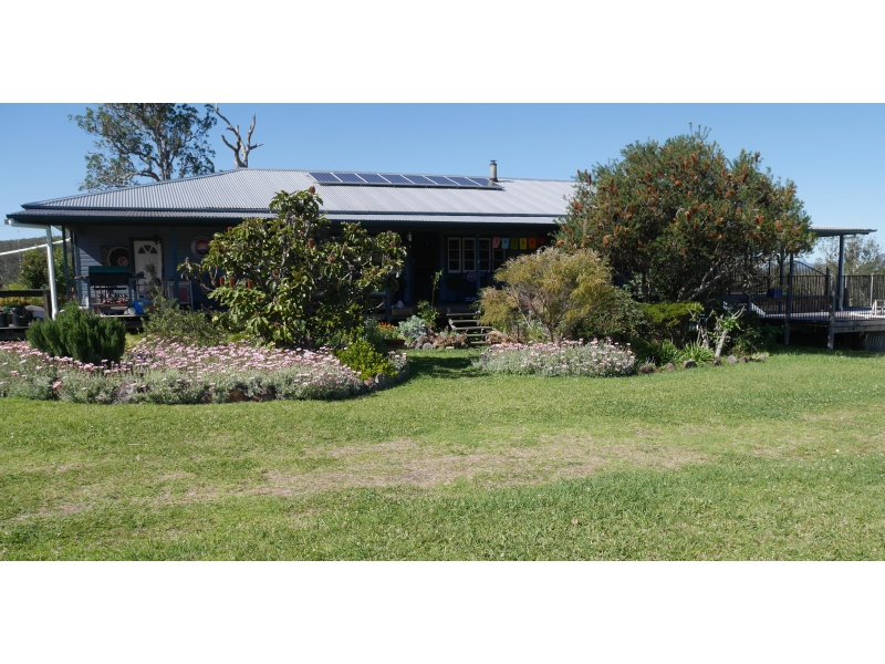 280 Lindsay Creek Road, Lindesay Creek, NSW 2476