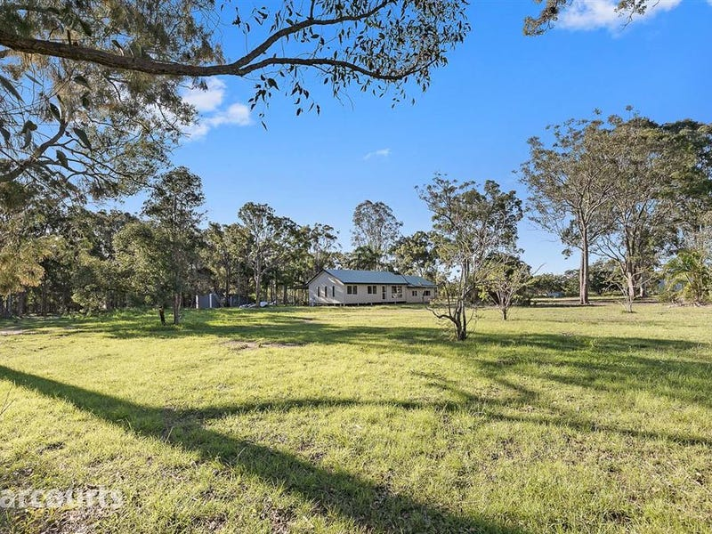 86 Donaldson Road, Booral, Qld 4655