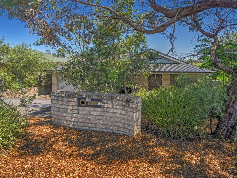 12 Narwee Link, Nowra, NSW 2541