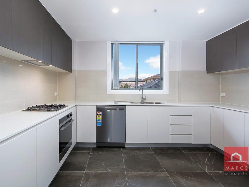 14 Merriville Road, Kellyville Ridge, NSW 2155