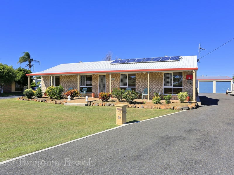 352 Woongarra Scenic Drive, Innes Park, Qld 4670