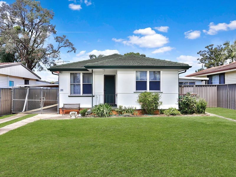 44 Leonard Street, Colyton, NSW 2760