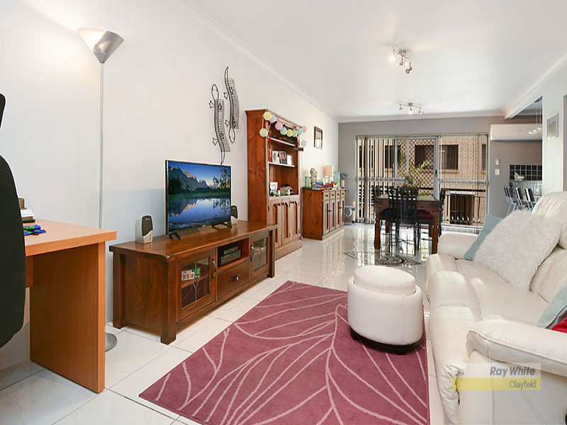 2/73 Riverton Street, Clayfield, Qld 4011