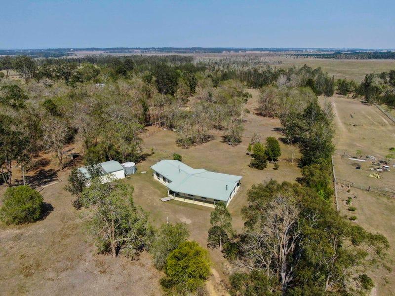 574 Wooli Road, Pillar Valley, NSW 2462