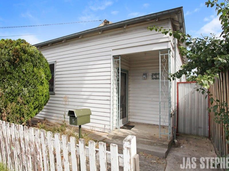 5 Lawrence Street, Seddon, Vic 3011