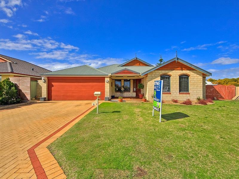 28 Ellington Terrace, Port Kennedy, WA 6172