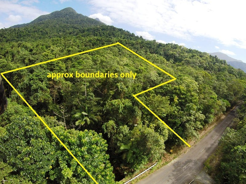 Lot 2 Cape Tribulation Road, Daintree, Qld 4873