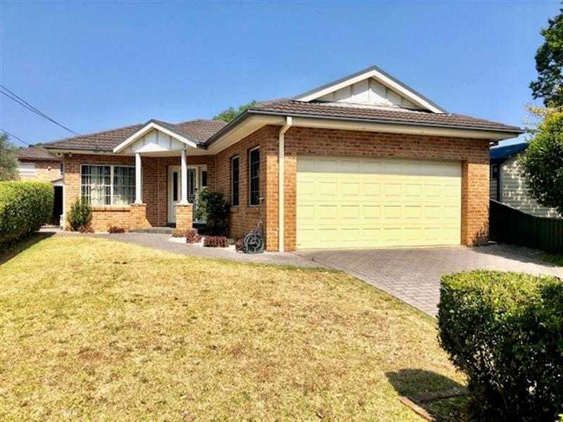 130 Galston Road, Hornsby Heights, NSW 2077