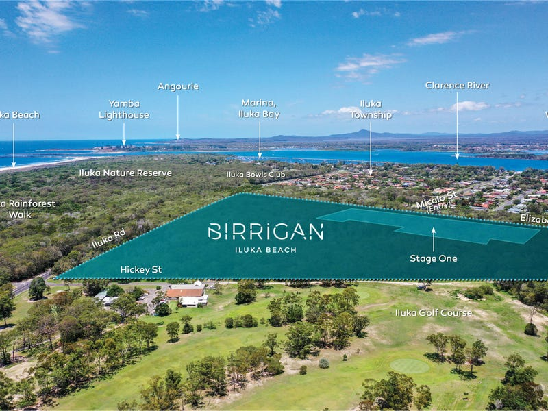 Lot 29, Stage 1, Hickey Street, Iluka, NSW 2466