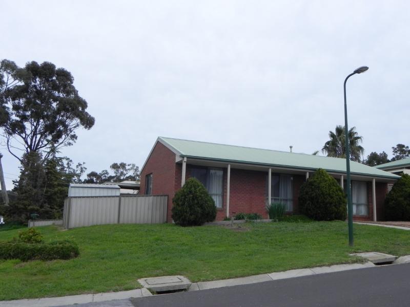 58 Morrison Street, Kangaroo Flat, Vic 3555