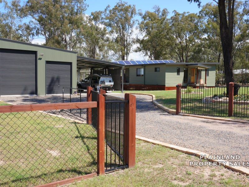 8  Coachwood Ct, Brightview, Qld 4311