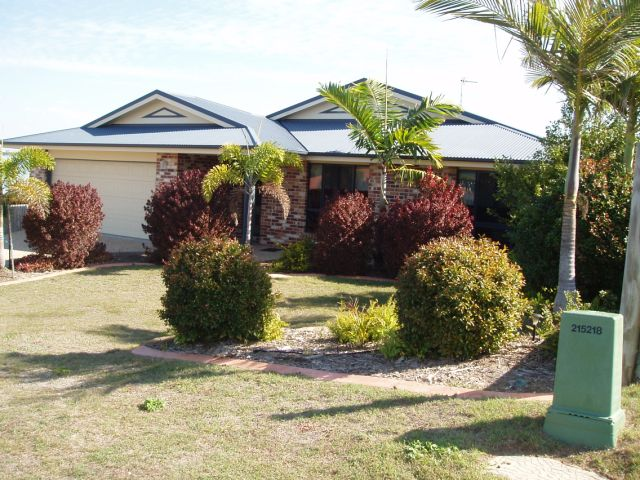 3 Clearview Court, Tannum Sands