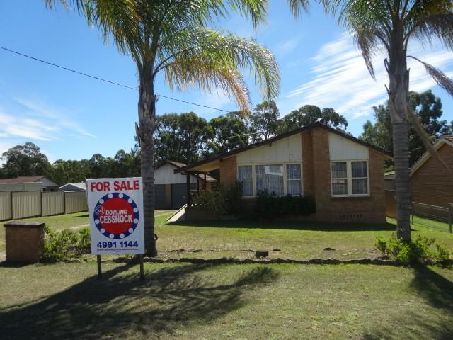 6 Tomalpin Street, Kearsley, NSW 2325