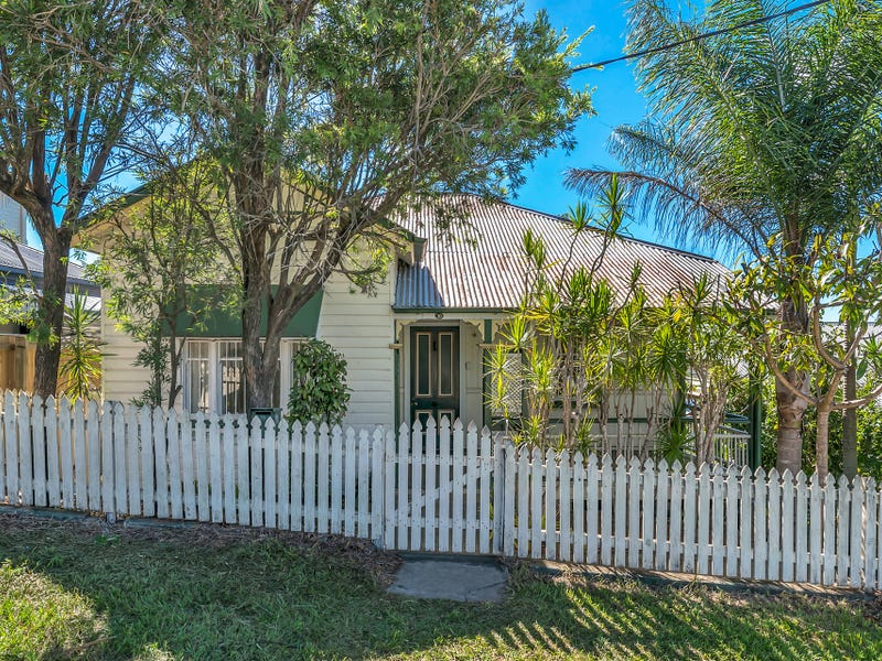 10 Garling Street, Red Hill, Qld 4059