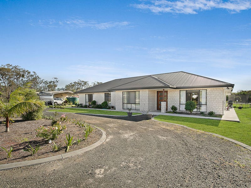 1436 Booral Road, Sunshine Acres, Qld 4655
