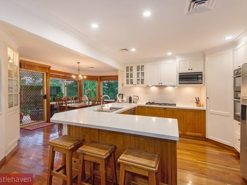 11 Tom Scanlon Close, Kellyville, NSW 2155