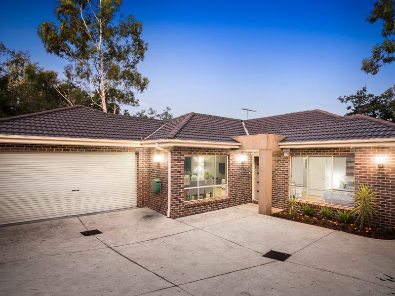 2/334 Thompsons Road, Templestowe Lower, Vic 3107