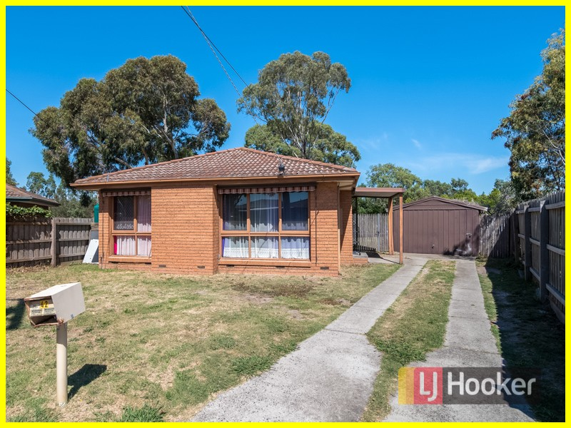 42 Keating Cescent, Dandenong, Vic 3175