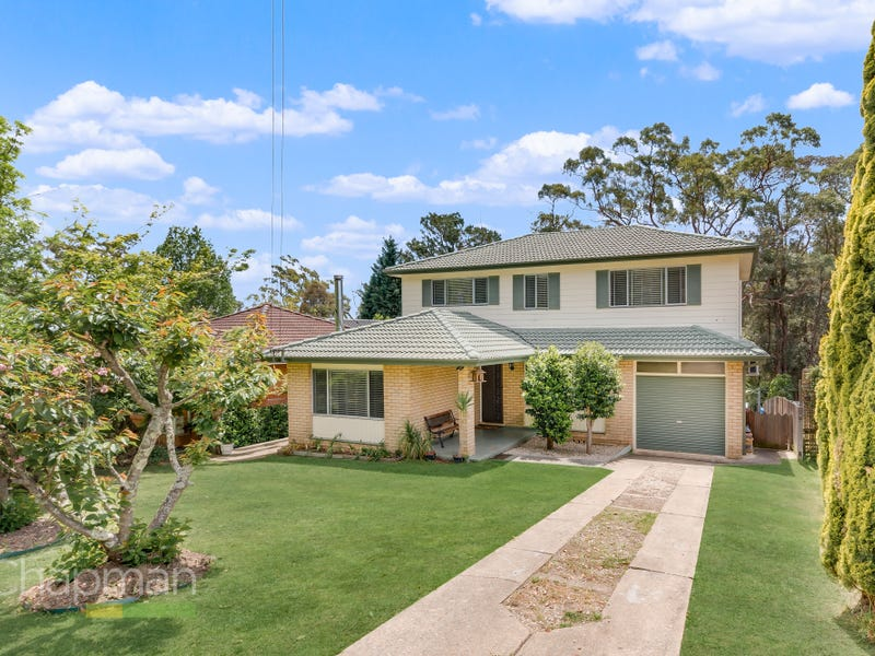 108 Huntley Grange Road, Springwood, NSW 2777