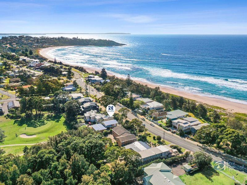 1/11-13 Mitchell Parade, Mollymook, NSW 2539