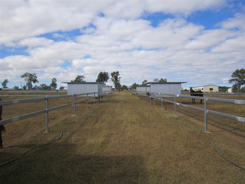 Lot 29 Clifton Street, Gracemere, Qld 4702