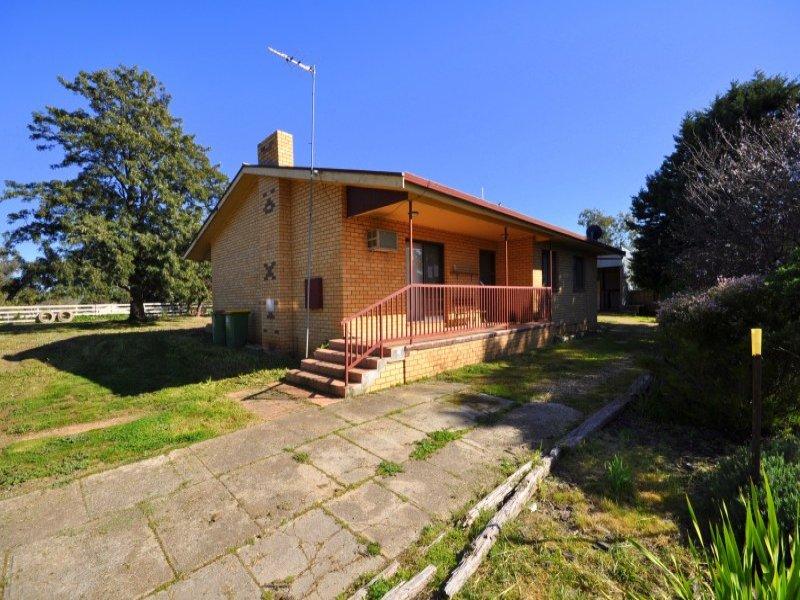 68 Thomas Street, Gerogery, NSW 2642