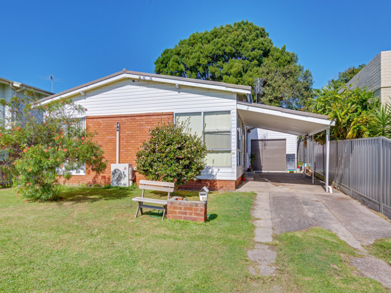 11 Thompson Street, Belmont South, NSW 2280