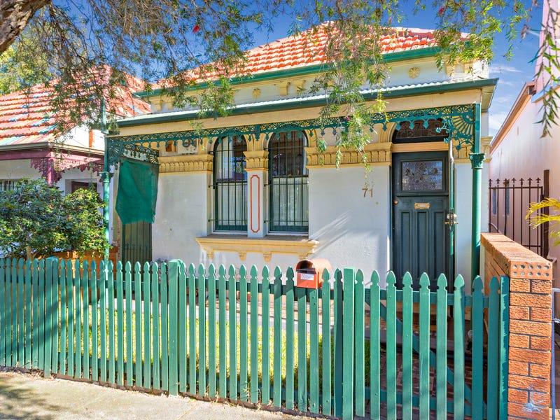 71 Metropolitan Road, Enmore, NSW 2042