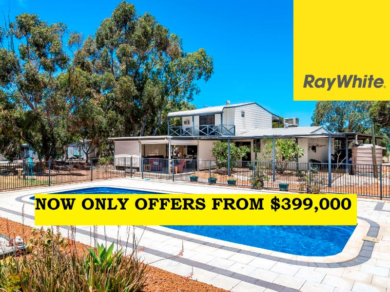 1 Commander Court, Moresby