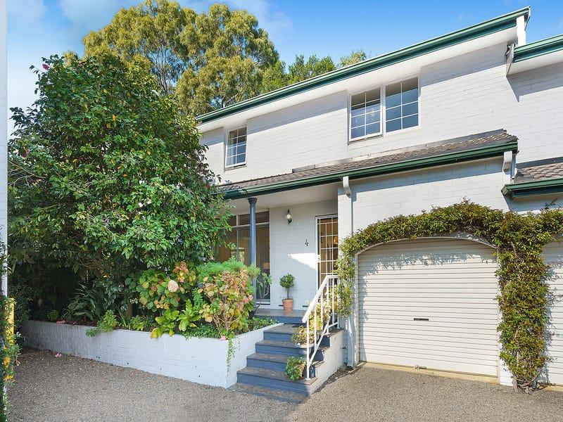 4/3-7 Luke Street, Hunters Hill, NSW 2110