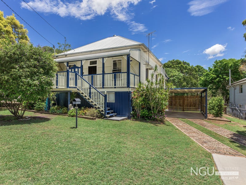 114 Woodend Road, Woodend, Qld 4305