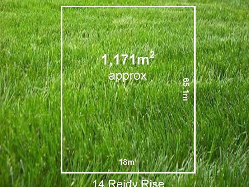14 Reidy Rise, Melton West, Vic 3337