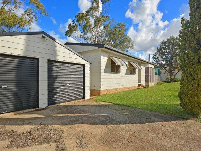 21 Grantham Street, Boggabri, NSW 2382
